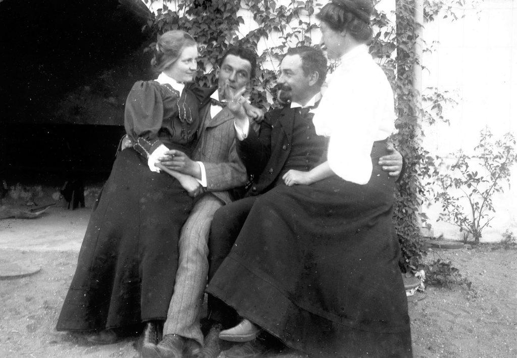 16.4 Sødal 1908-09