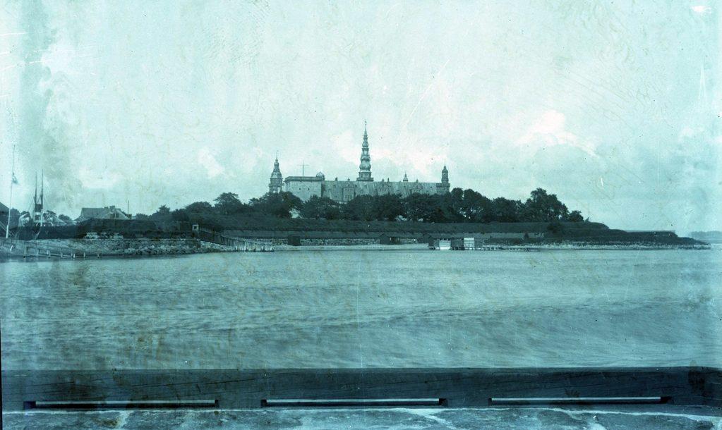 17.5 Havnen ved Helsingør FB 2.5.2021