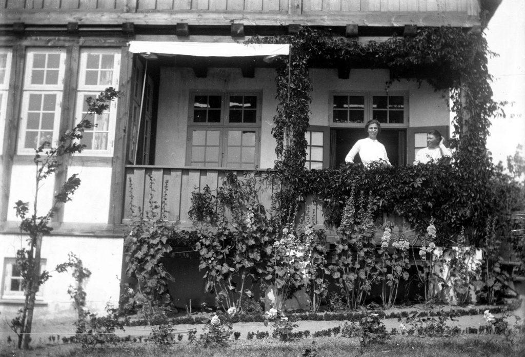 6.7 Skolebakken 10, Humlebæk år 1913