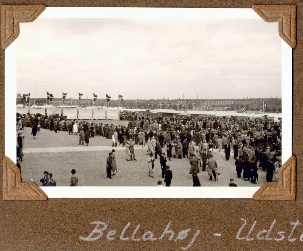 70.134 Bellahøjudstillingen 1938