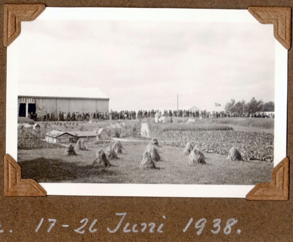 70.135 Bellahøjudstillingen 1938