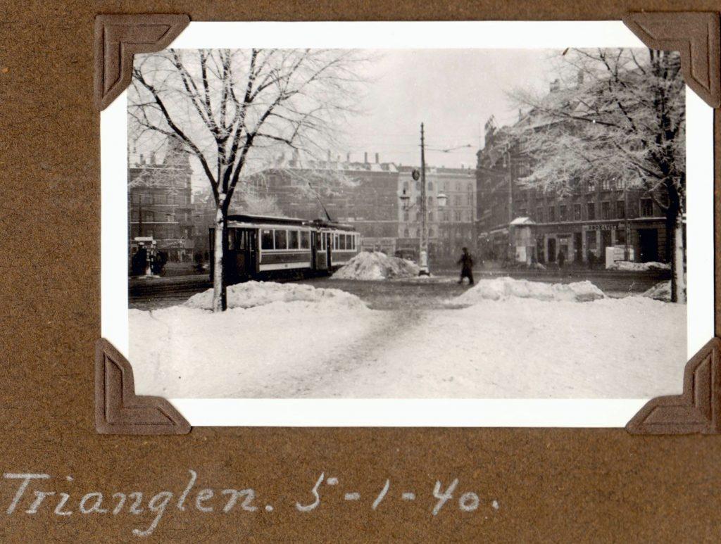 70.155 Trianglen januar 1940