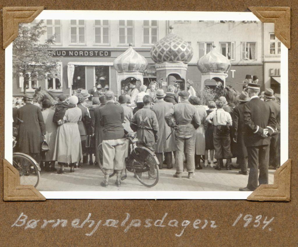 70.23 Børnehjælpsdagen 1934