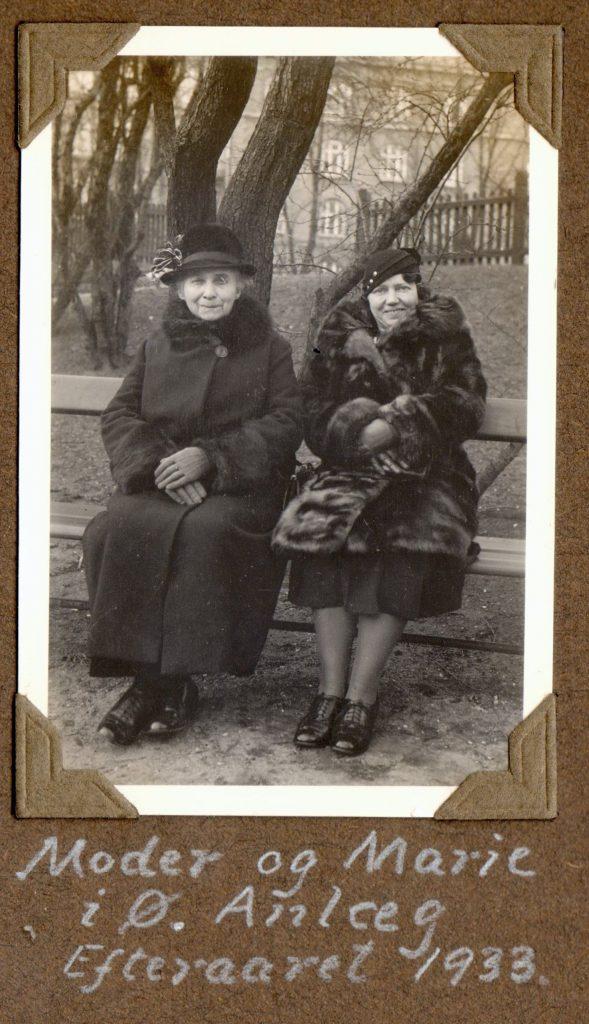 70.37 Østre anlæg 1933