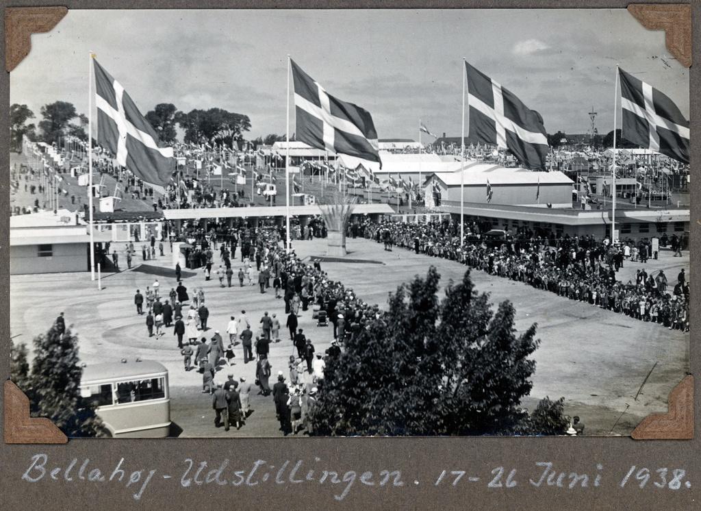 70.404 Bellahøj-Udstillingen 17-26 juni 1938